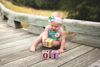 Emma Cate | One Year